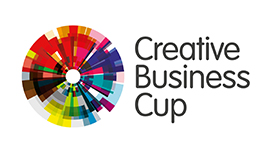 Logo Creative Business Cup