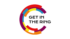 Logo Get in the Ring