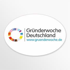 Gründerwoche 2016
