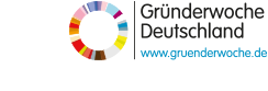 German Entrepreneurship Week - Link to Homepage of the German Entrepreneurship Week